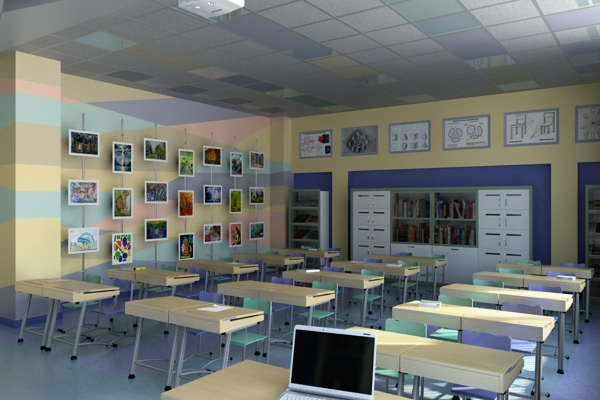 Материалы для оформления кабинета начальных классов своими руками фото 780
