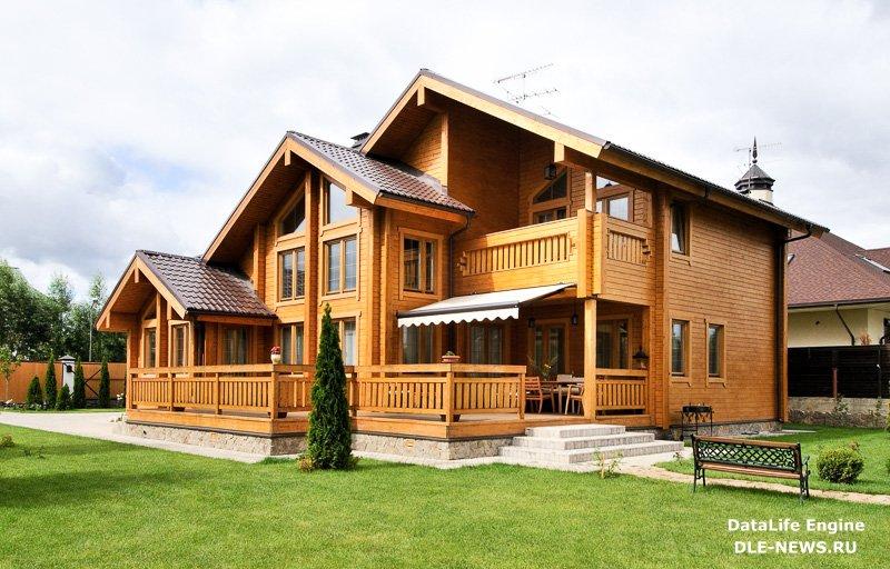 Что нужно чтобы построить дом в украине