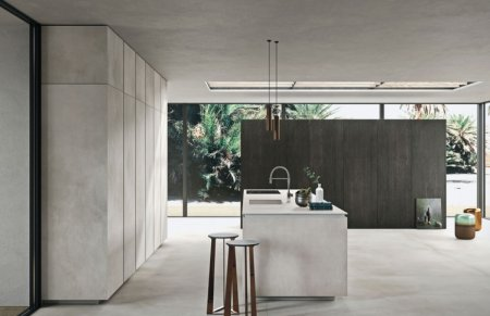 Кухня Snaidero — мечта урбаниста-минималиста!