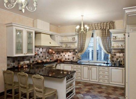 Дизайн кухни. Функциональная и удобная кухня