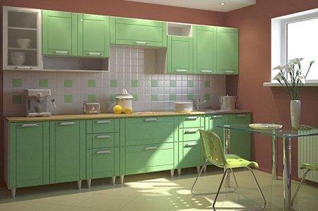 Дизайн кухни 3 на 4 метра