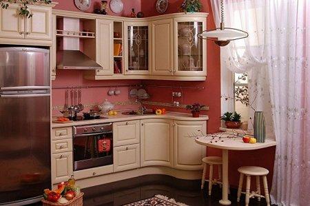 Мебель для кухни: идеи, как выбрать