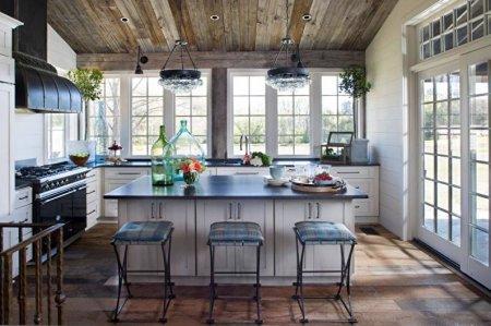 Столешница для кухни: виды, как выбрать