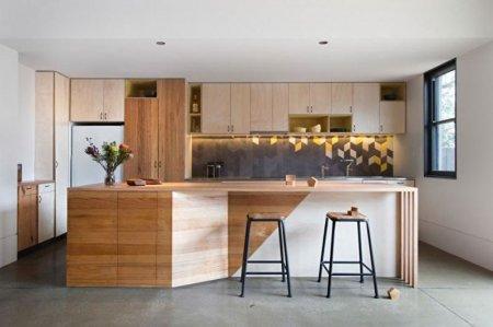 Дизайн кухни 2019: современные идеи