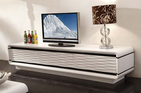 Тумбочка под телевизор для гостиной