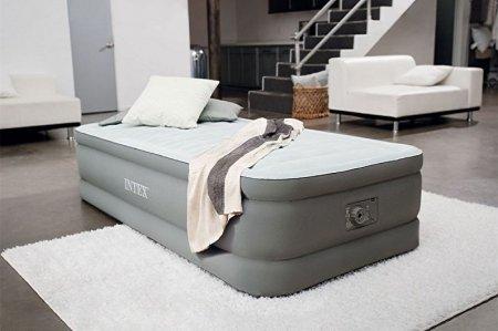 Односпальная кровать: виды, как выбрать