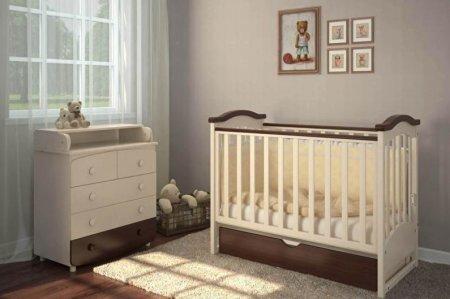 Детские кровати: виды и типы, как выбрать