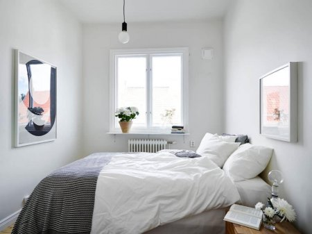 Дизайн современной спальни 2019 – как обустроить зону для сна?