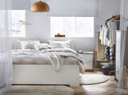 Тумбочки в спальню