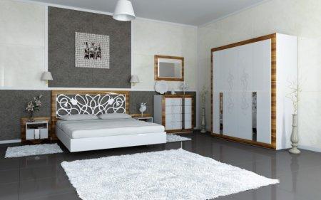 Стенка в спальню