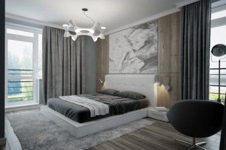 Спальня в квартире - как выбрать дизайн?