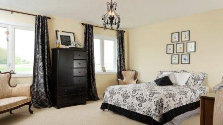 Уютная спальня — как ее оформить?