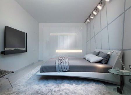 Спальня 20 кв. м.