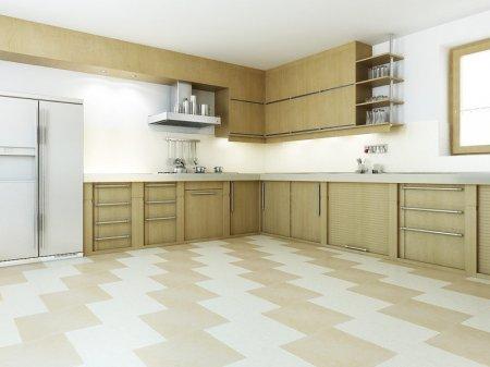 Кухня в египетском стиле: изучаем восточный дизайн на кухне!