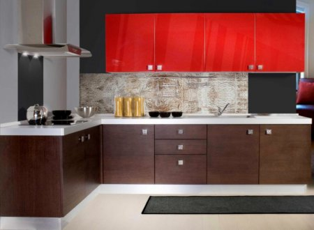 Кухня в стиле модерн — оформляем стильный и комфортный дизайн с умом!