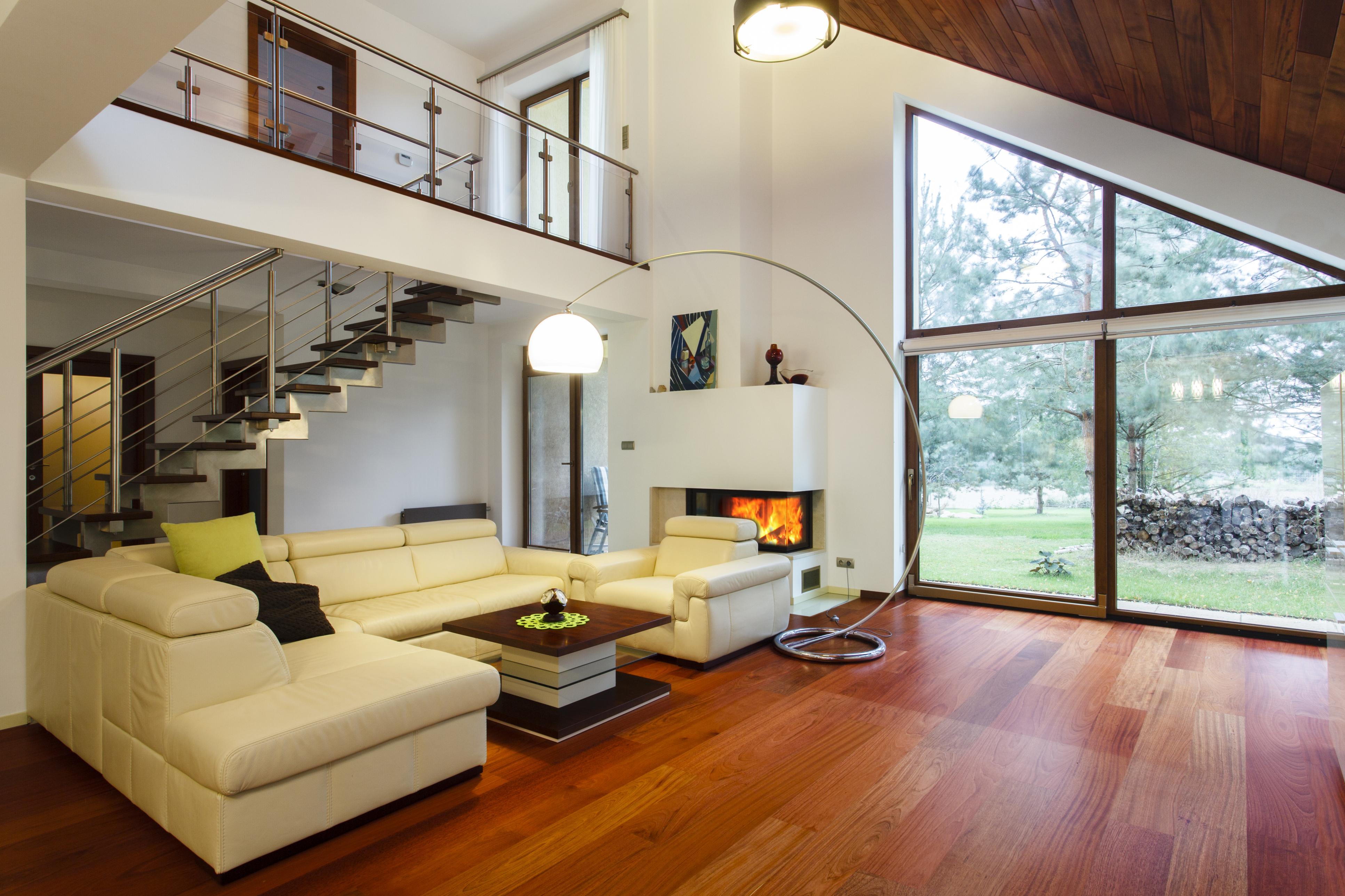 Интерьер квартиры и дома фото