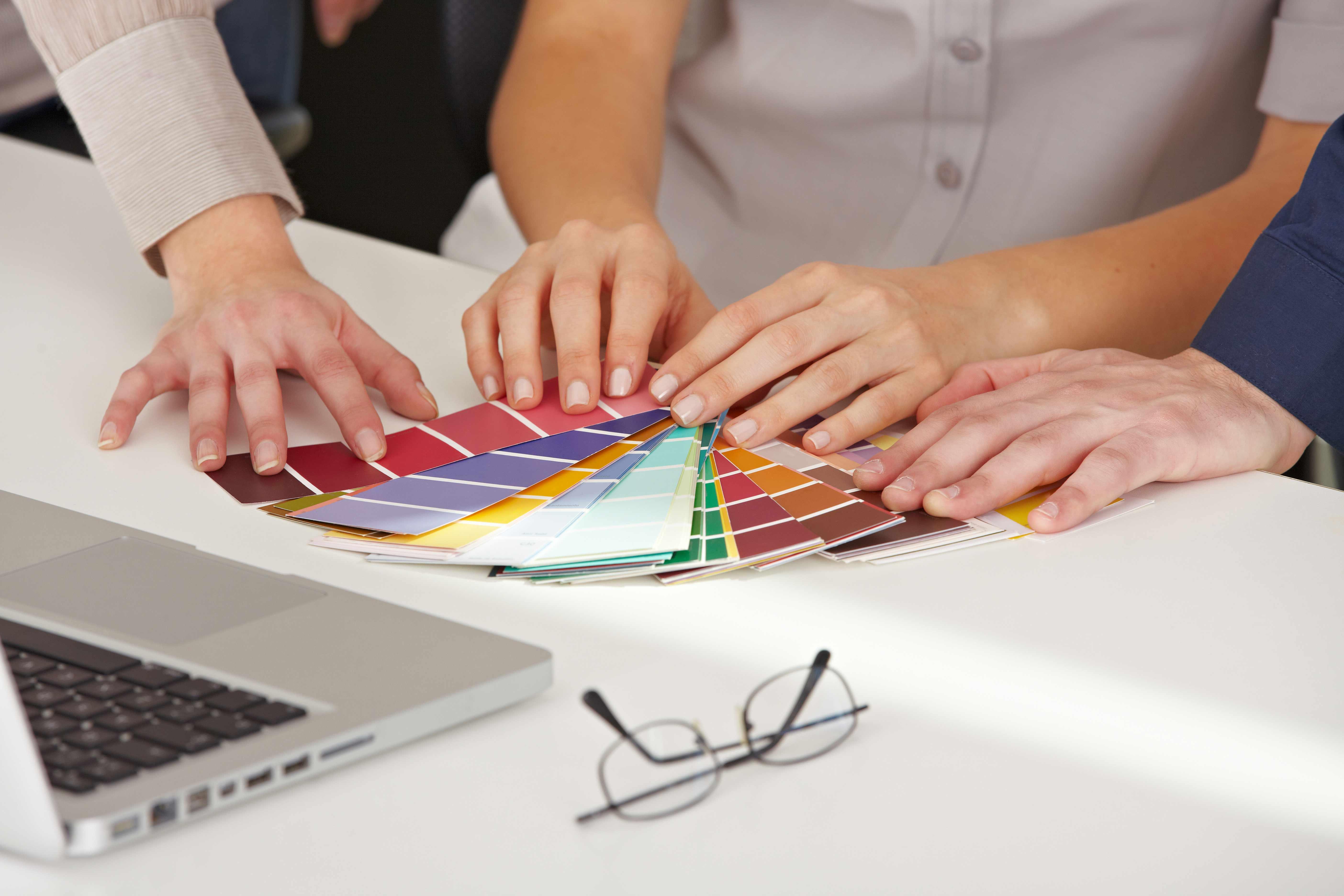 Мебели вопросы и знакомство с клиентом дизайнер