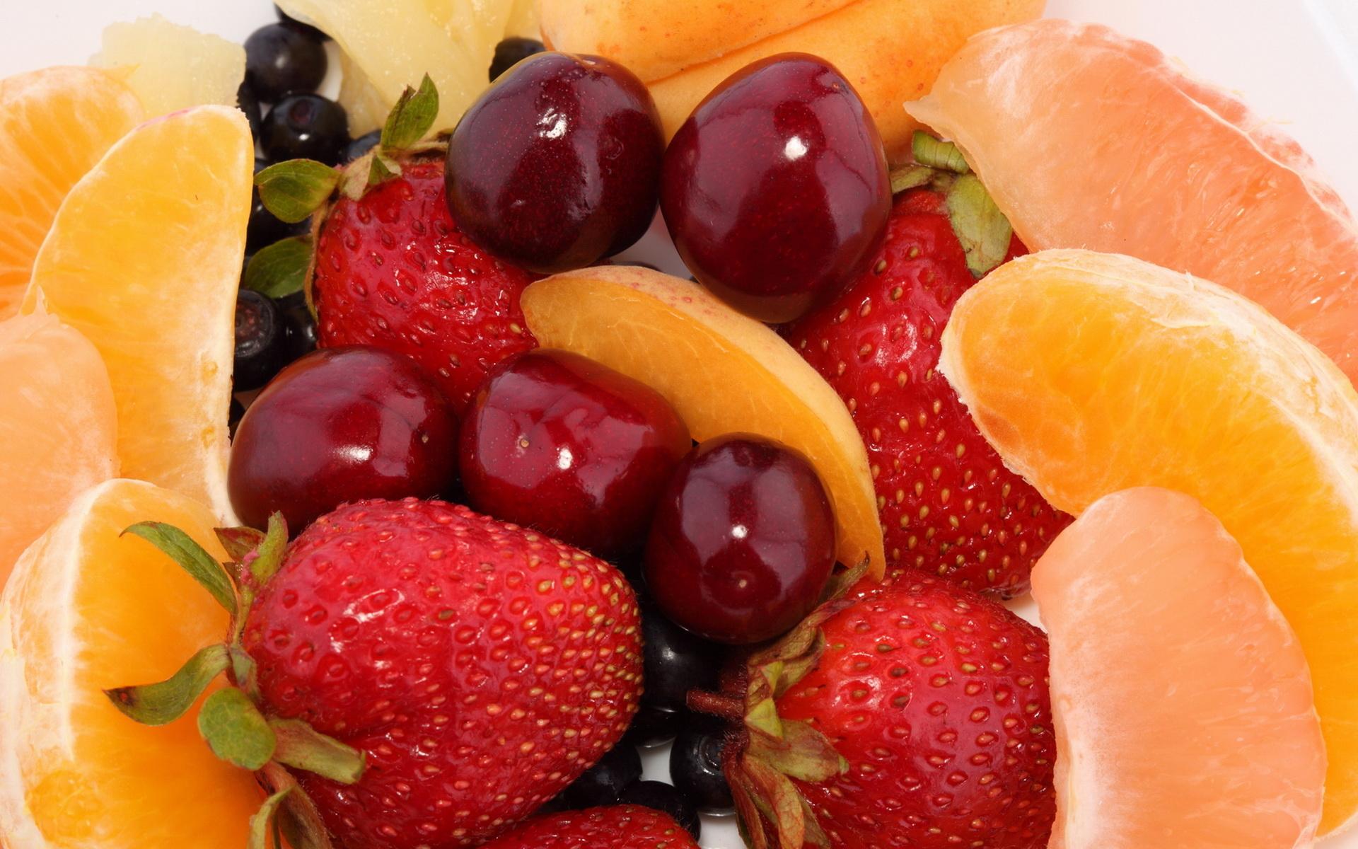 Аня днем, картинки фруктов и ягод на рабочий стол