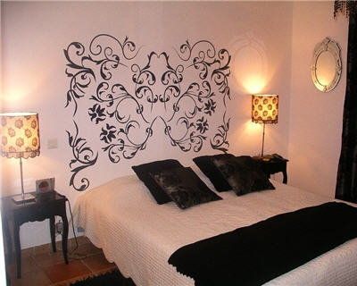 декор для спальни своими руками современный дизайн