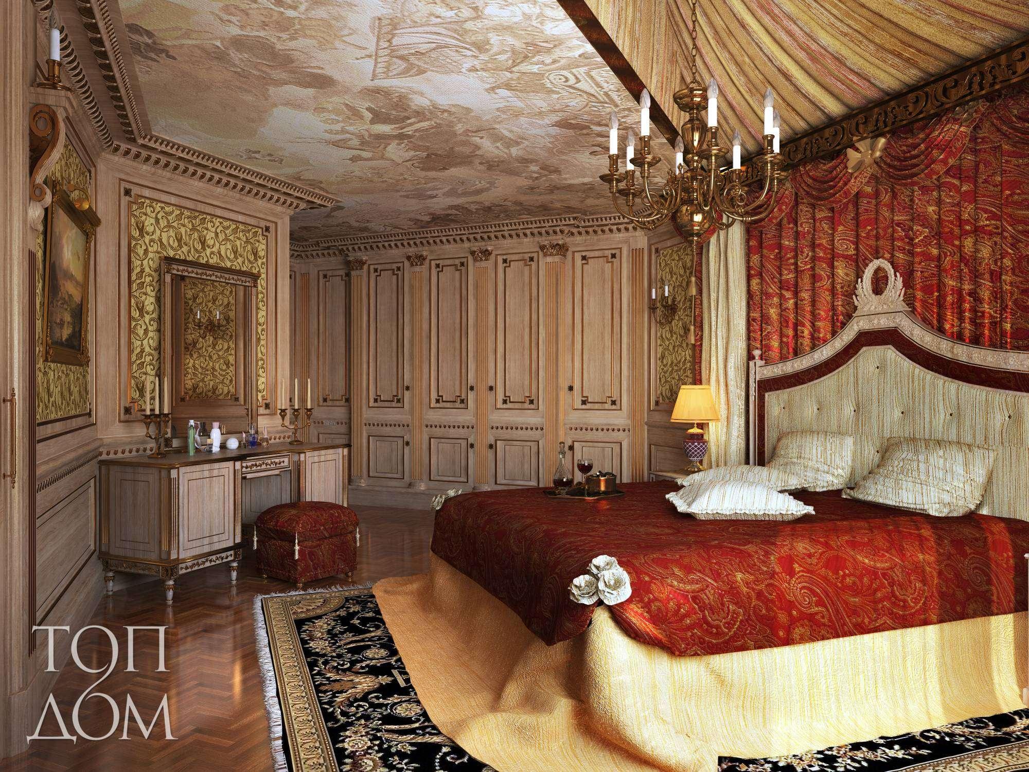 дизайн спальни спб современный дизайн
