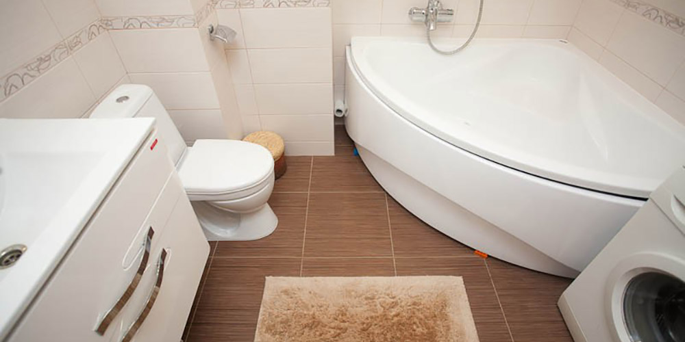 фото ванных комнат с ремонтом