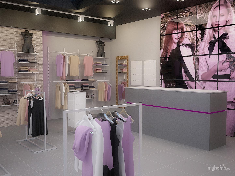 Поздравления, картинки магазина одежды внутри