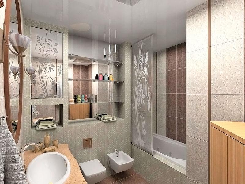 туалет в частном доме фото