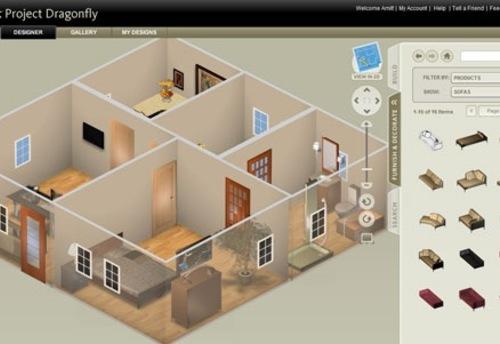 3d House Builder Online