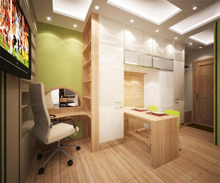Дизайн комнаты в коммуналке фото