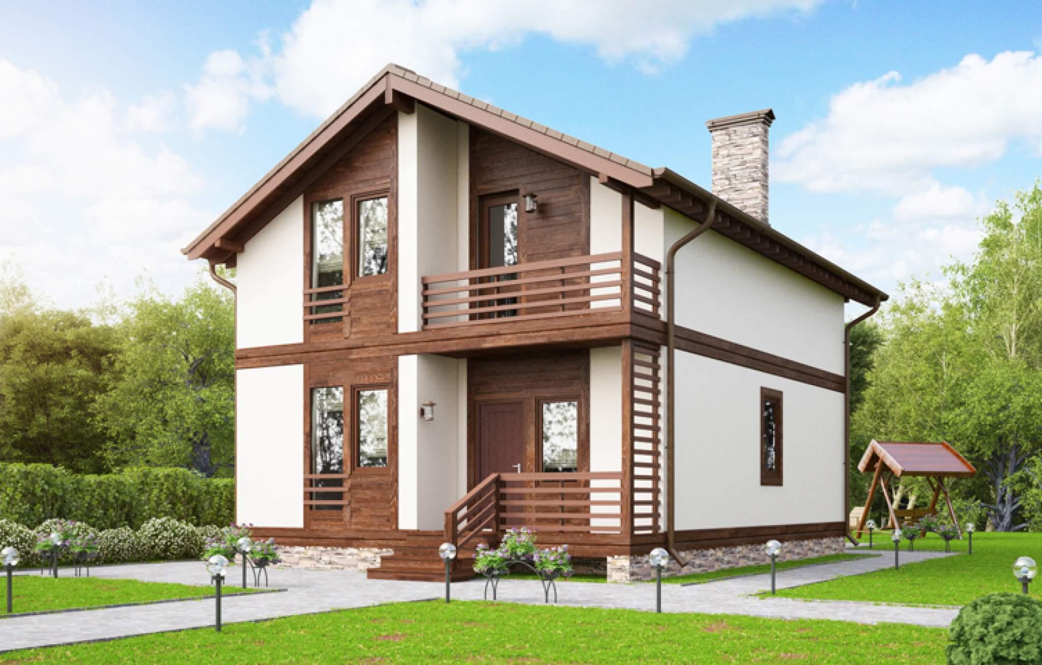 Постройте дом мечты!