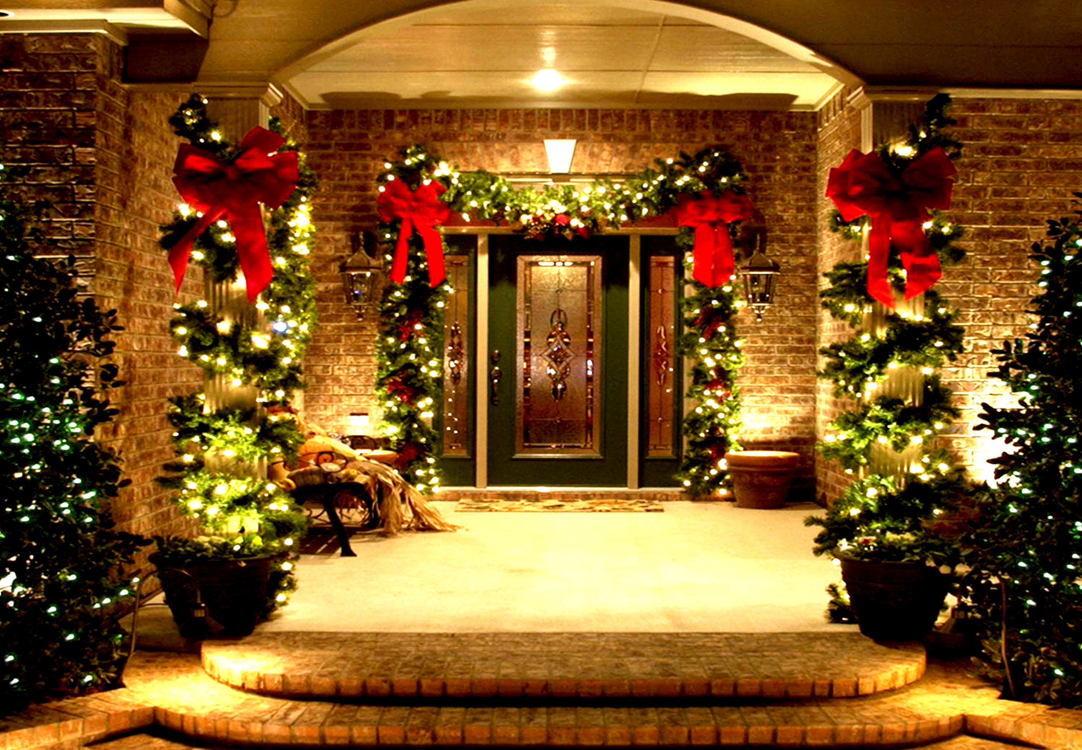Картинки новогодних украшений для дома, новым