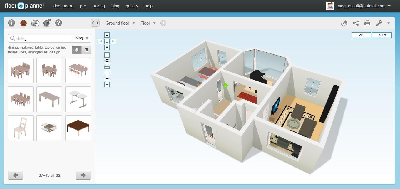 3d Home Plan Software Reviews 187 Современный дизайн на Vip 1gl Ru