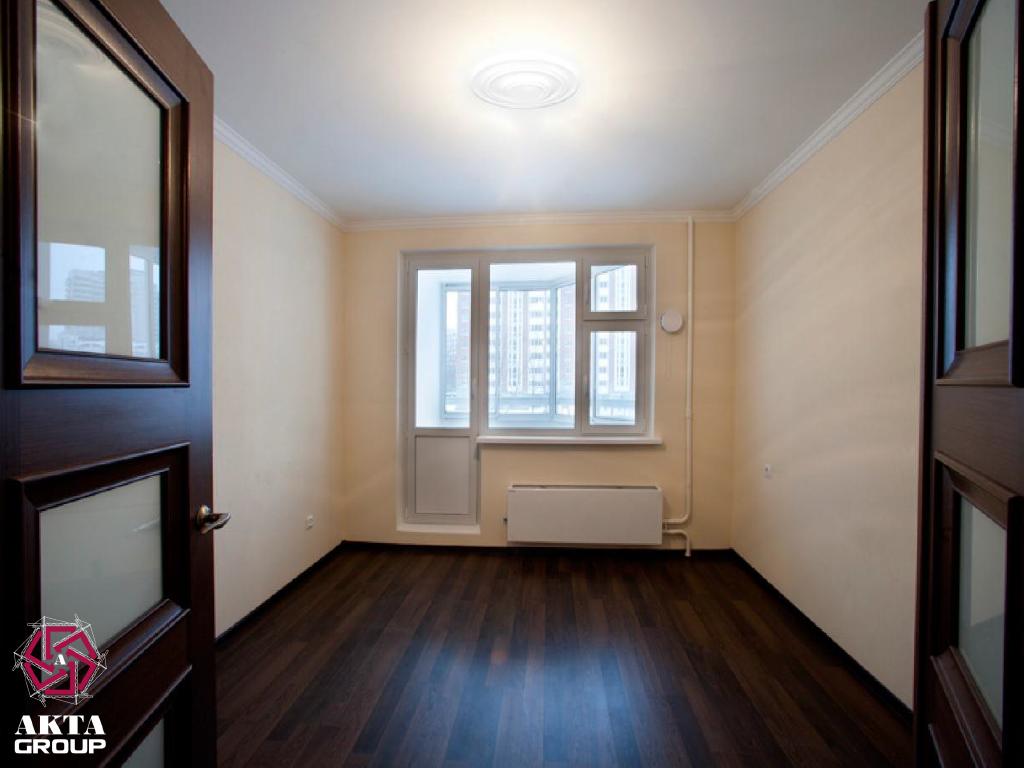 """Ремонт квартиры в новостройке под ключ """" современный дизайн."""