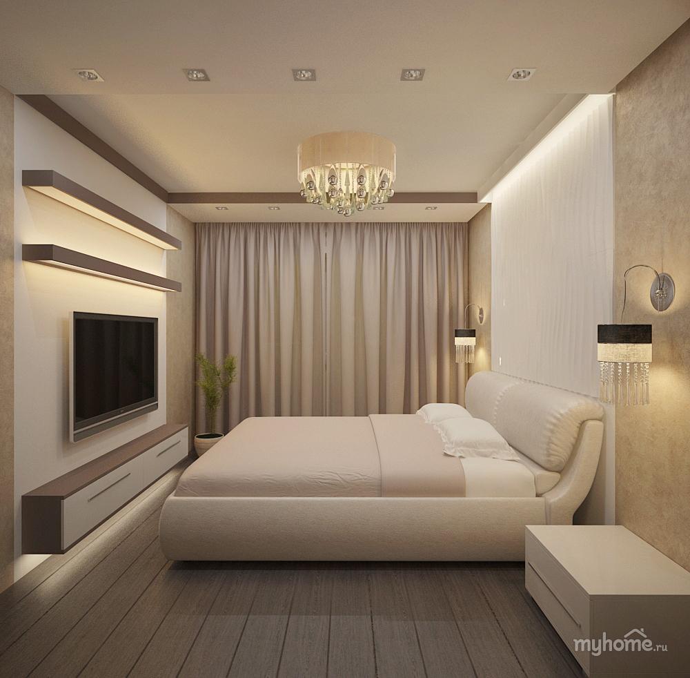 """Дизайн трехкомнатной квартиры фото """" современный дизайн."""