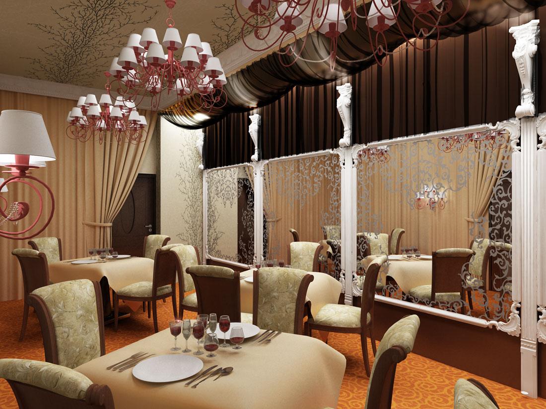 Фото дизайн кафе ресторана