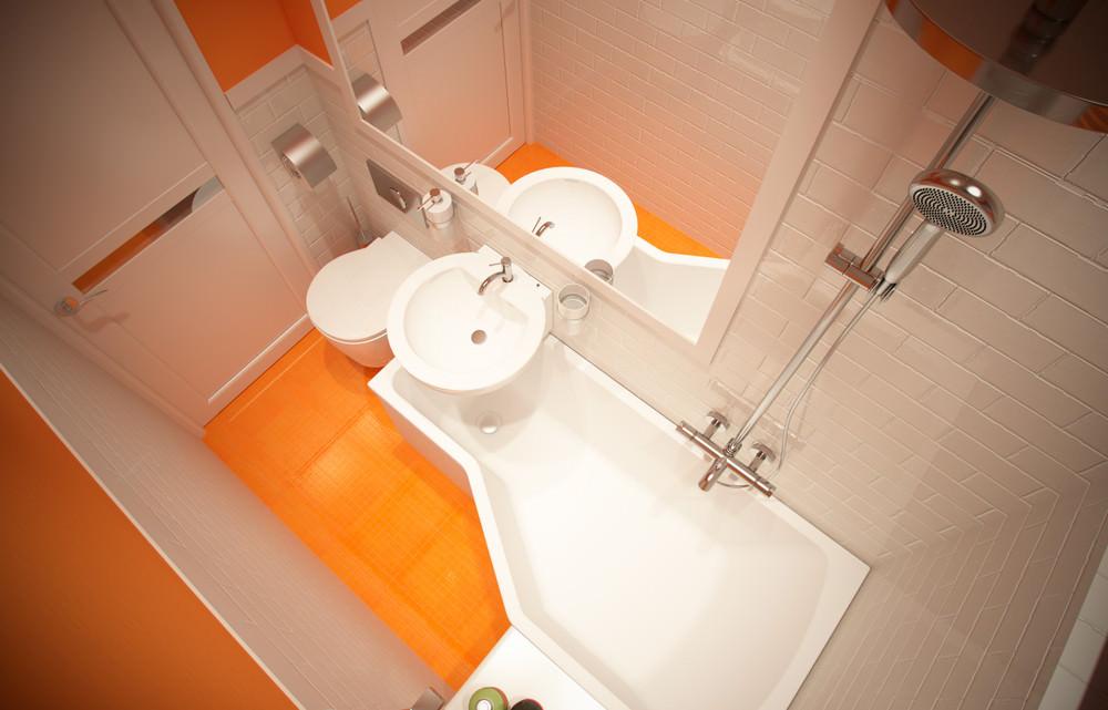 Дизайн ванной комнаты 2 кв м с туалетом и стиральной машиной