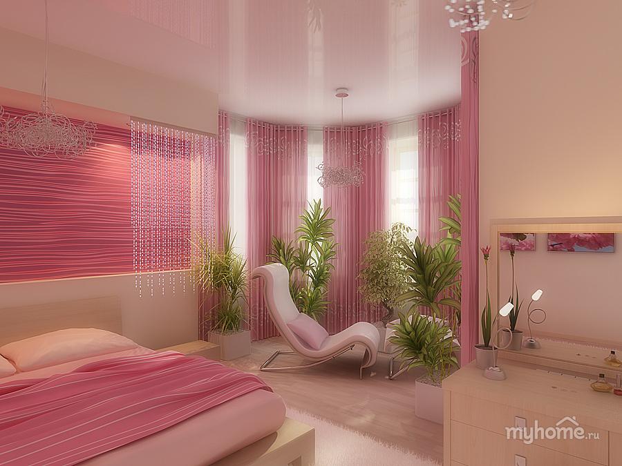 Интерьеры и дизайны спален, более 1000 фото обзоров