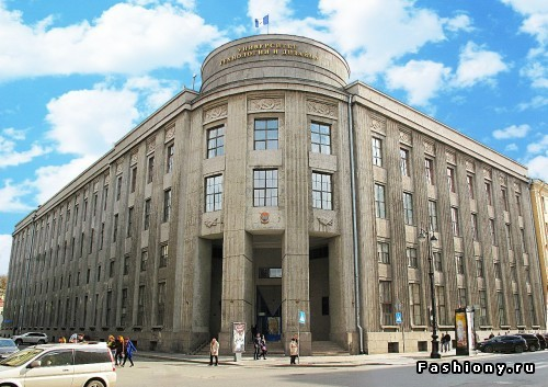 Санкт-петербурга вузы факультет дизайн