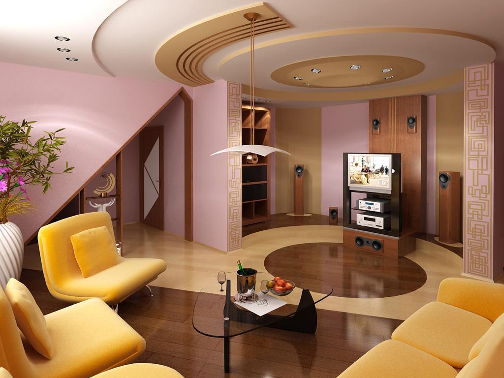 Квартирный интерьер дизайн фото