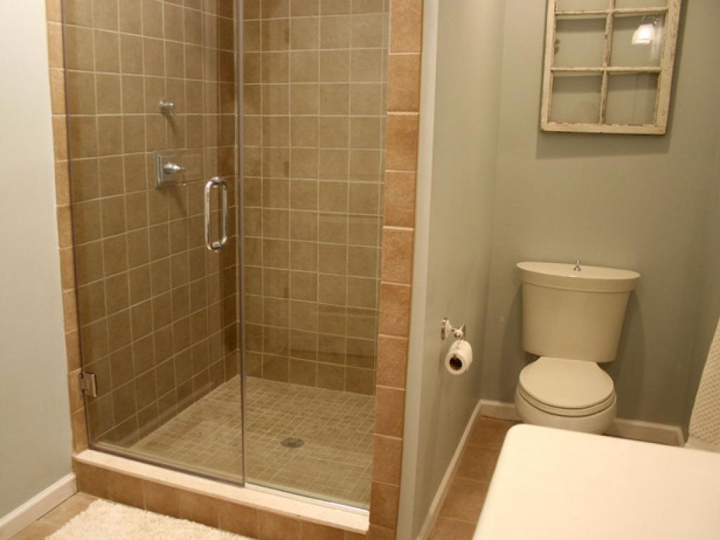 Душевая кабина своими руками в ванной комнате в хрущевке