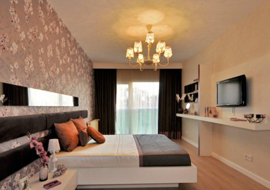 Спальня 2 на 4 метров дизайн