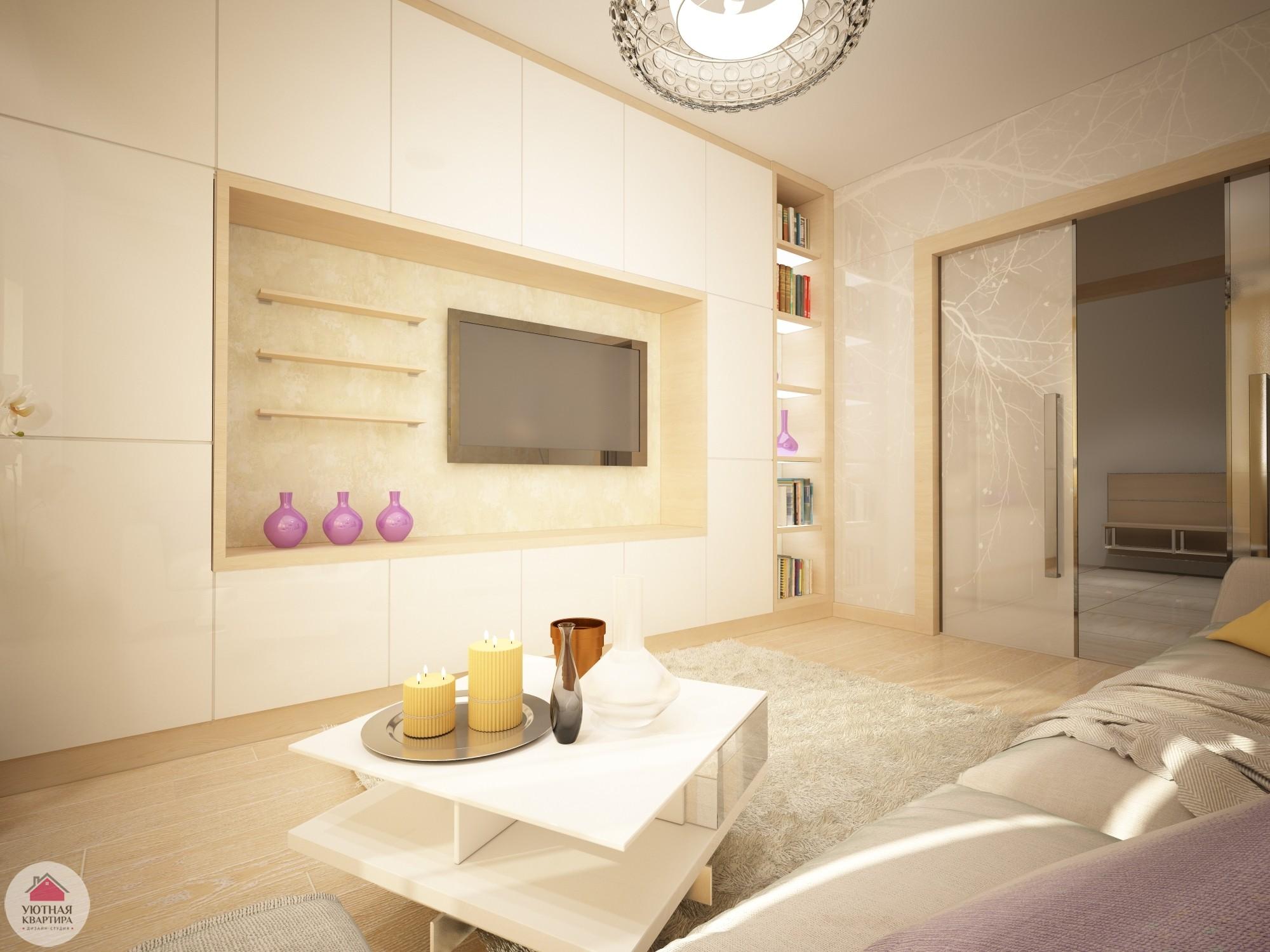 Ремонт 2 комнатной квартиры 42 квм