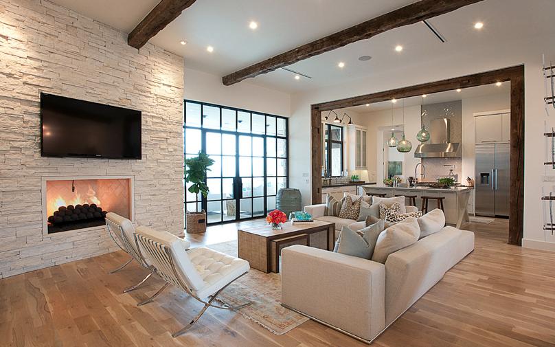 Дизайн интерьера в своем доме
