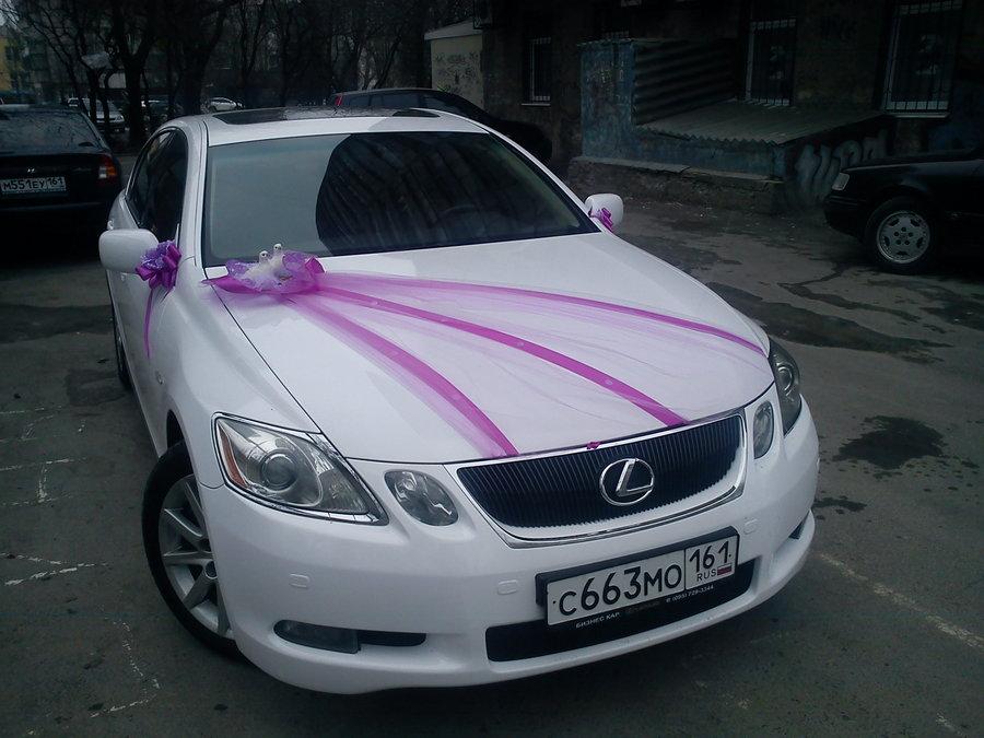 Свадебные украшения на машину своими руками сделать