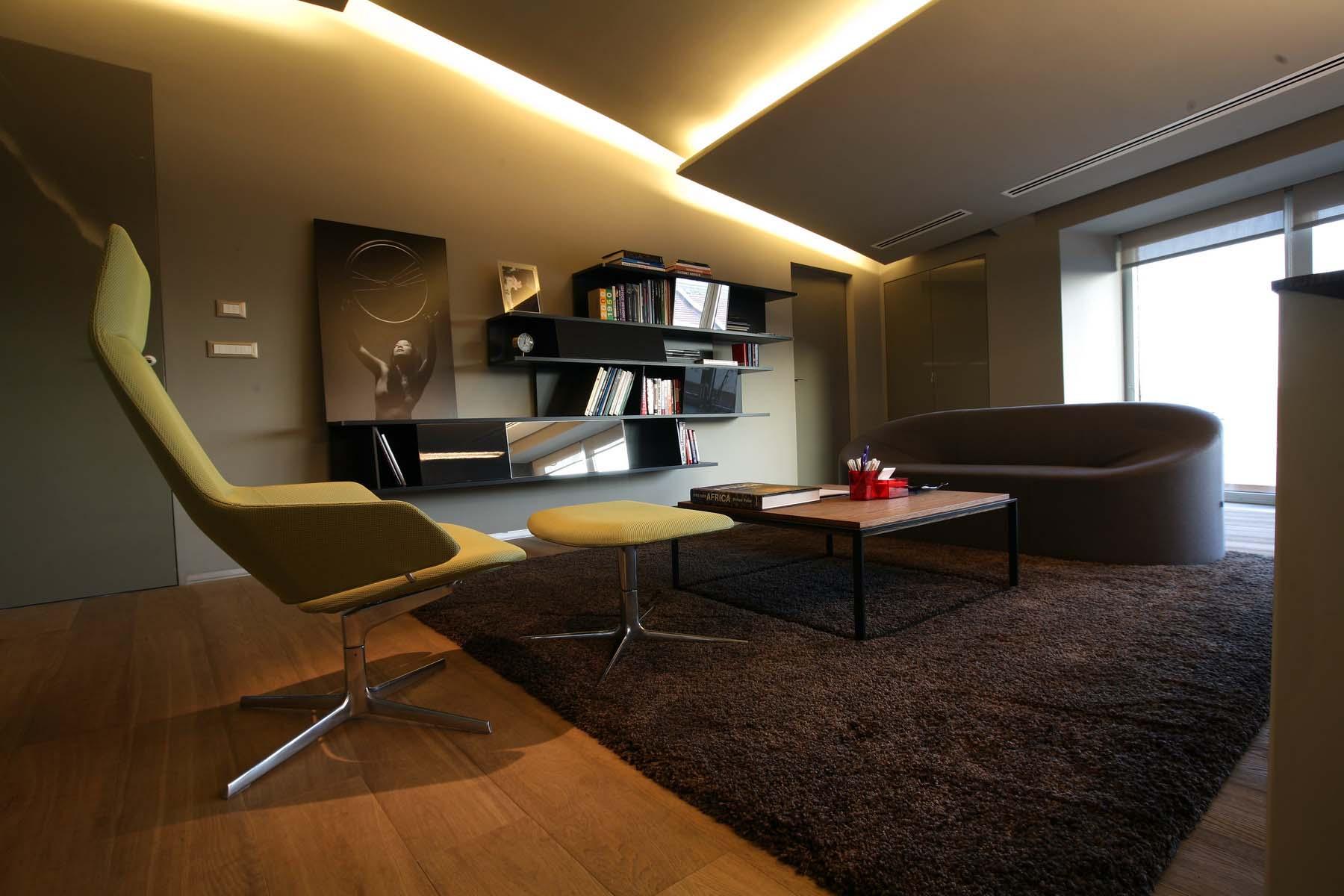Extraordinary Contemporary Office Design Ideas - plusarquitectura.info