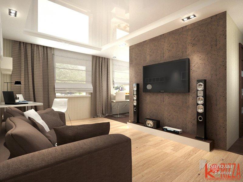 Фото дизайн интерьера квартир хрущевки