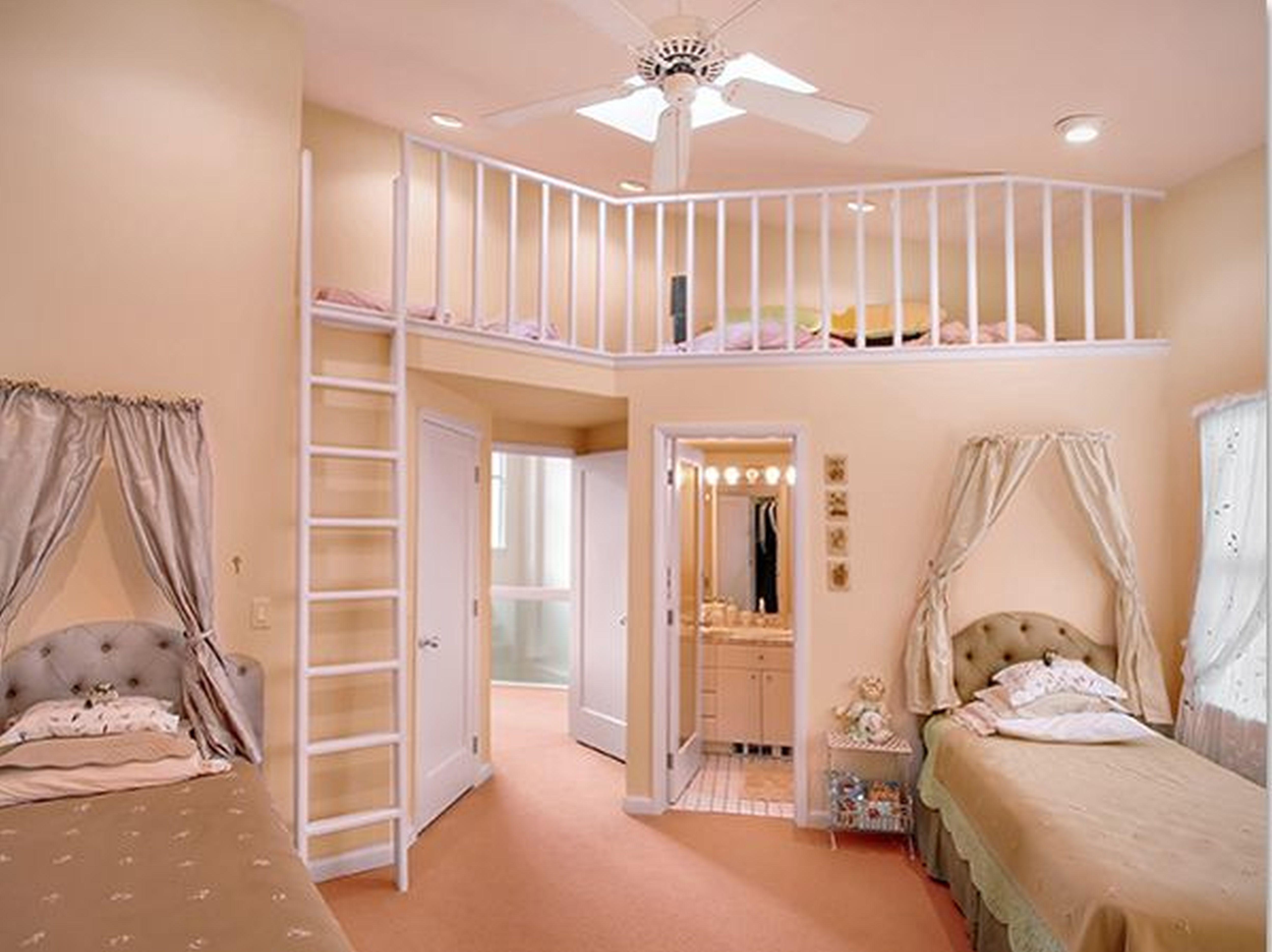 """Варианты интерьера маленькой комнаты """" современный дизайн."""