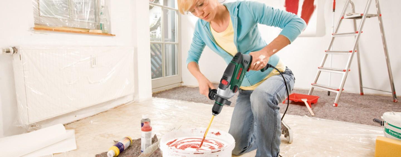 С чего начинать ремонт в квартире своими руками