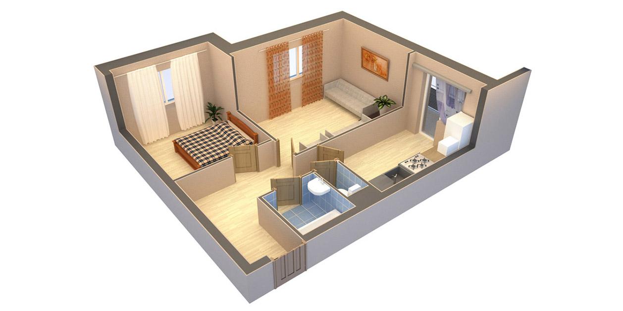 Хочу купить квартиру как это сделать