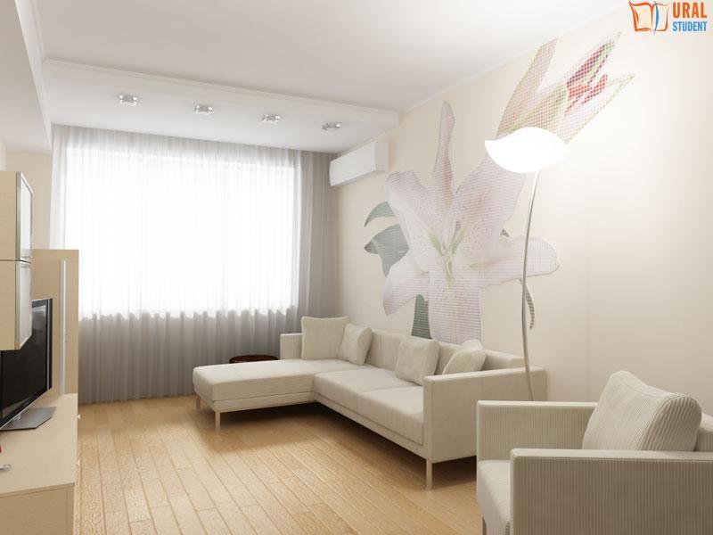"""Дизайн квартир в тольятти фото """" современный дизайн."""